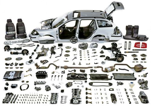 Βρες τα πάντα για το αμάξι σου, με ένα απλό κλικ!
