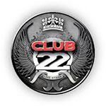 Club 22 & απογειωθείτε!