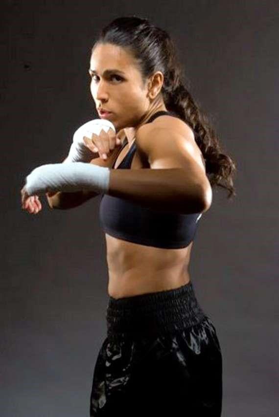Υπερνικώντας τις προκλήσεις και τους μύθους για τη γυναικεία πυγμαχία