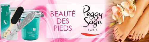 Peggy Sage... Γνωρίστε την εταιρεία
