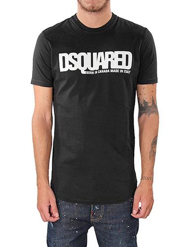 Γιατί να προτιμήσεις ένα Dsquared T-Shirt.
